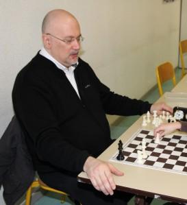 JP Mercier