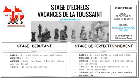 stageToussaint2015